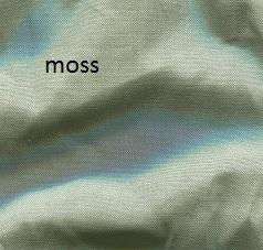 .Moss. Silk